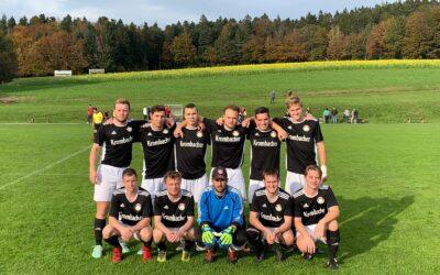 Schwache Leistung und verdiente Niederlage unserer Ersten gegen den SV Eschbach