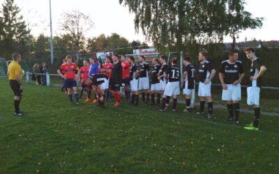 Zweite mit ganz starkem Auftritt gegen die SG Niederhof/Binzgen