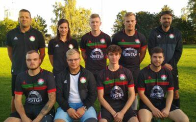 Neuzugänge der Ersten Mannschaft und Ausblick auf die Saison